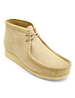 Clarks® Classic Wallabee Boots