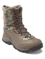 Columbia® Bugaboot™ Plus Waterproof Camo Boots