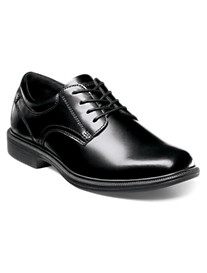 Nunn Bush Kore Baker St. Plain Toe Oxfords