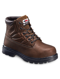 "Avenger 6"" Safety Toe 7300"