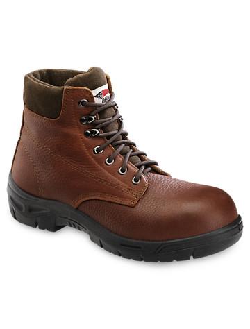 """Nautilus® Avenger 7212 6"""" Safety Toe Work Boots"""