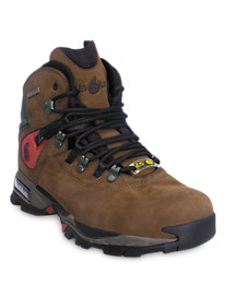 Nautilus 1548 Waterproof Safety Toe Mid Hikers