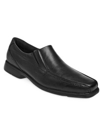 Dunham® Dillon Bike Toe Slip-Ons