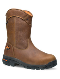 Timberland PRO® Helix Waterproof Safety Toe Wellingtons