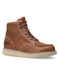 Timberland PRO® Barstow Moc Wedge Boots