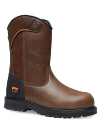 Timberland PRO® Boomtown Safety Toe Wellington Boots