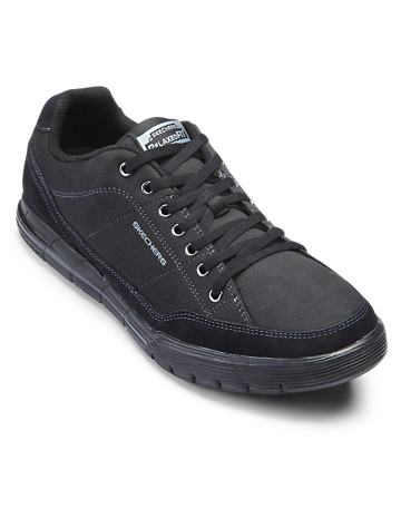 Skechers® Arcade Court II Relaxed-Fit Sneakers