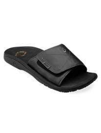 OluKai Ohana Leather Slides