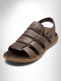 UGG® Roitman OT Buckle Fisherman Sandals