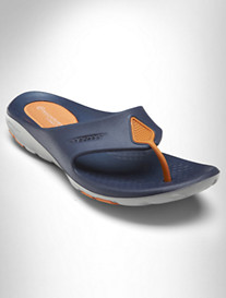 Rockport® truWALKzero Thong Sandals