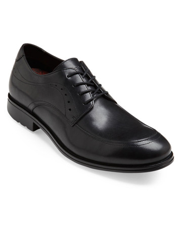 Rockport Fairwood 2 Plain-Toe Classic Wingtips