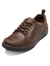 Hush Puppies® Belfast Dual-Fit Oxfords