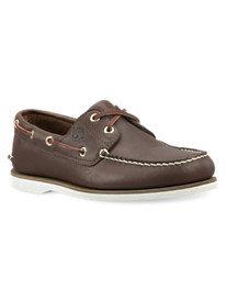 Timberland® Icon Boat Shoes