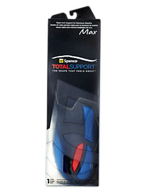 Spenco® Total Support Max Orthotic Insoles