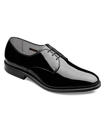 Allen Edmonds Mayfair Plain-Toe Formal Oxfords