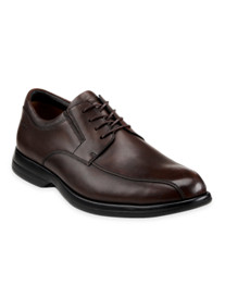 Clarks® General Over Bicycle-Toe Oxford