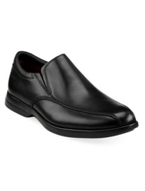 Clarks® General Moc-Toe Slip-Ons