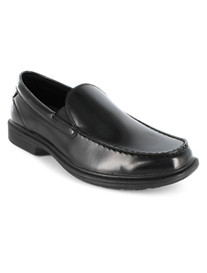 Nunn Bush Kore Beacon Street Moc-Toe Slip Ons
