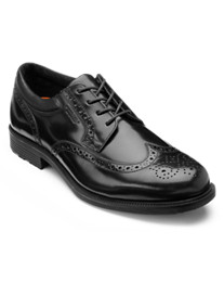 Rockport® Essential Details Wingtip Oxfords