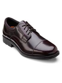 Rockport® Essential Details Cap-Toe Oxfords