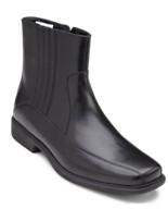 Rockport® Treyson Side-Zip Boots