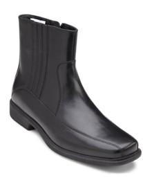 Rockport® Treyson Side-Zip Boots