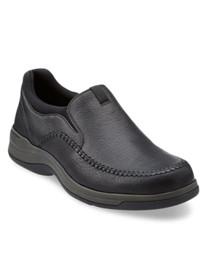 Clarks® Portland 2 Easy Slip-Ons