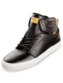 Vans® Alomar Hi-Top Sneakers