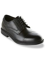Dunham Bootmakers Jackson Cap-Toe Waterproof Oxfords