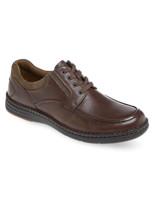 Dunham Bootmakers REVCandor Moc-Toe Oxfords
