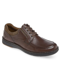 Dunham® Bootmakers REVCandor Moc-Toe Oxfords