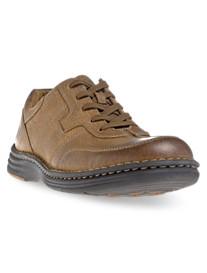 Dunham Bootmakers REVCoast Split-Toe Oxford