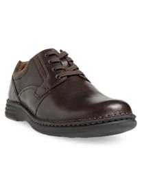 Dunham Bootmakers REVCrusade Plain-Toe Oxfords