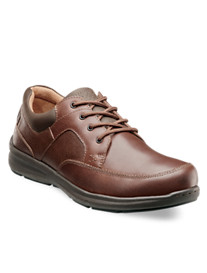 Nunn Bush® Duluth Moc-Toe Oxfords