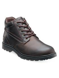 Nunn Bush® Winnebago Plain-Toe Boots