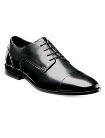 Florsheim® Jet Cap-Toe Oxfords
