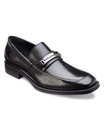 Calvin Klein® Ezra Moc-Toe Bit Loafer