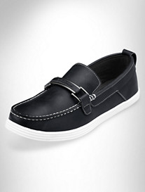 Unlisted® by Kenneth Cole Row Boat Bit Loafers