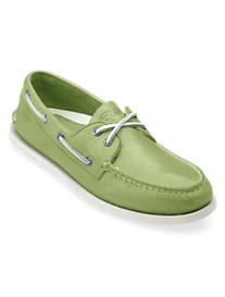 Sperry® Topsider 2-Eye Free Time Boat Shoes