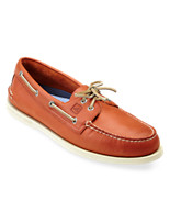Sperry® Topsider 2-Eye Burnished Boat Shoes