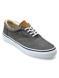 Sperry&#174; Striper CVO Salt-Washed <br/>Twill Sneakers