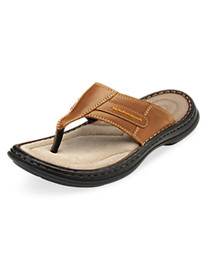 Hush Puppies® Relief Toe Pos Thongs