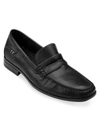 Hush Puppies® Circuit Penny Loafers
