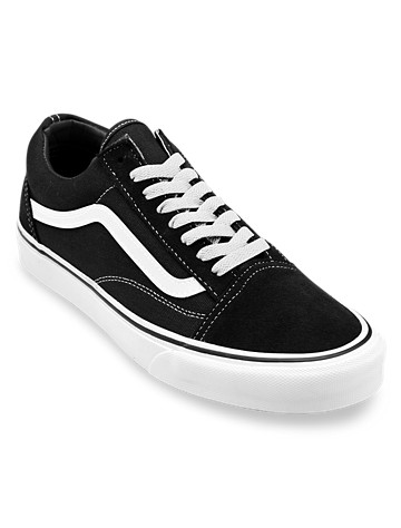suede vans shoes