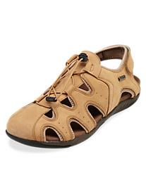 Propét® Sullivan Fisherman Toggle Sandals