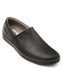 UGG® Australia Reefton Leather Slip-Ons