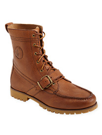 Polo Ralph Lauren Ranger Lace-Up Boots