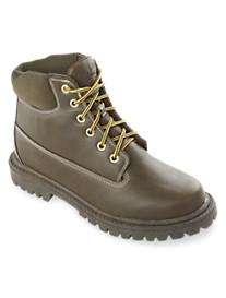 Deer Stags® 6-Eye Plain-Toe Boots