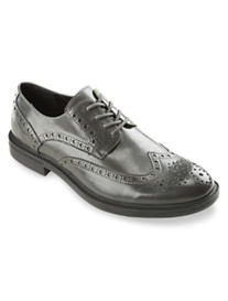 Unlisted® by Kenneth Cole Open Wide Wingtips
