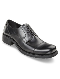 Unlisted® by Kenneth Cole Lolly Cop Cap-Toe Oxfords